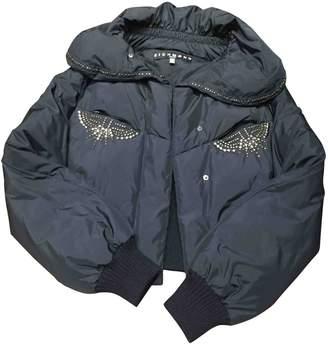 John Richmond Black Other Leather jackets