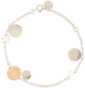 Hermes pre-owned Confettis bracelet