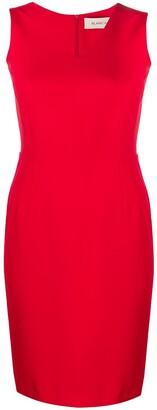 Blanca Vita Alice fitted midi dress