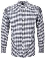 Levi's Levis One Pocket Sunset Shirt Navy