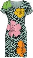Moschino Cheap & Chic MOSCHINO CHEAP AND CHIC Short dresses - Item 34755870