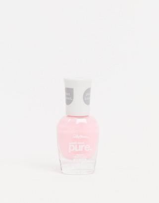 Sally Hansen Good Kind Pure Nail Polish - Pink Cloud (Sheer)