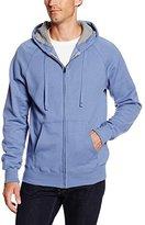 Hanes Men's Nano Premium Lightweight Fleece Hoodie