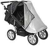 Valco Baby Twin Tri Mode Stroller Sunshade