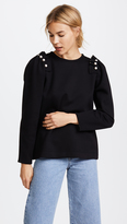 Mother of Pearl Dena Sweater