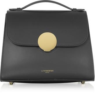 Bombo Top-Handle Satchel Bag w/Strap