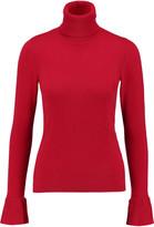 Vilshenko Wool and cashmere-blend turtleneck sweater