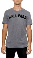 Kid Dangerous Men's Hall Pass T-Shirt