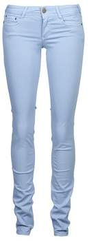 Cimarron CASSIS women's Trousers in Blue