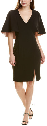 Badgley Mischka Belle By Nev Sheath Dress