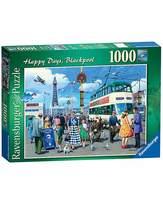 Ravensburger Happy Days Blackpool Jigsaw 1000 Piece