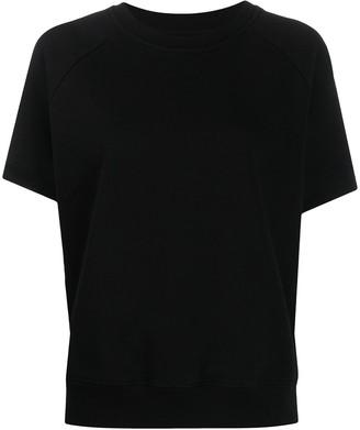 MM6 MAISON MARGIELA Short Sleeved Sweatshirt