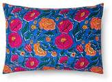 Xhilaration Pink & Yellow Floral Pillowcase
