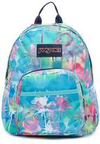 JanSport Half Pint Mini Backpack - Electric Palm