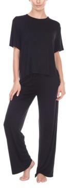 Honeydew Women's Printed Loungewear Set