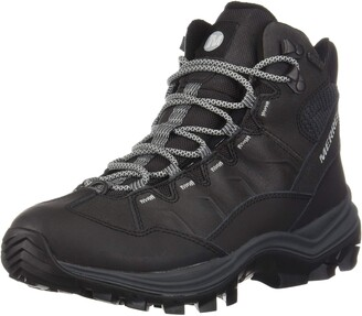 Merrell Women's Thermo Chill Mid Waterproof Snow Boots
