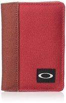 Oakley Men's Lock Box Wallet