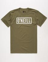 O'Neill Block Mens T-Shirt