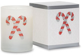 Primal Elements Candy Cane White Icon Candle