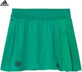 adidas Green Roland Garros Tennis Skirt