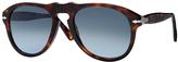 LUXOTTICA GR Persol 0649S Round Sunglasses