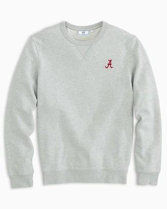 Southern Tide Alabama Upper Deck Pullover Sweater
