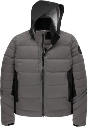 Canada Goose Hybridge Slim-Fit Down Jacket