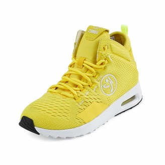 Zumba Air Classic High Top Shoes Dance Fitness Workout Sneakers for Women