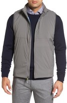 Peter Millar Men's Bend Stretch Puffer Vest