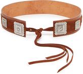 B-Low the Belt Florentine Wrap Belt