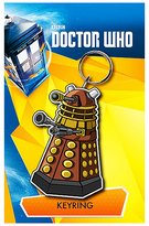Doctor Who Official Rubber Dalek Keyring
