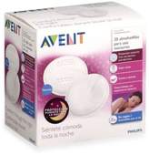 Avent Naturally Philips 20-Pack Night Breast Pads