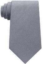 Sean John Men's Textured Solid Tie