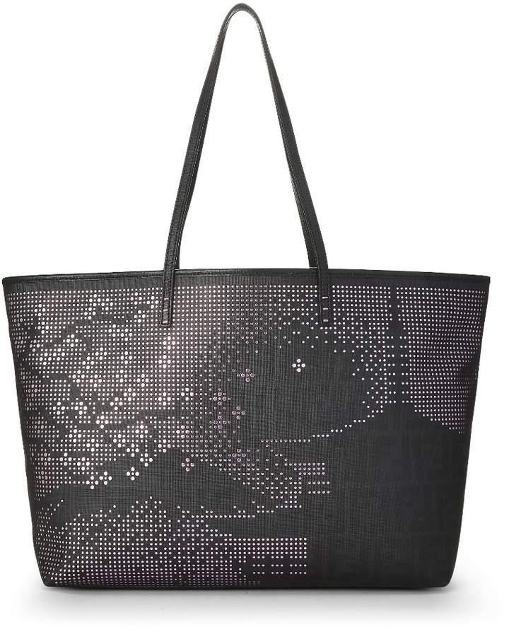 458c867cc527 Fendi Canvas Bag - ShopStyle