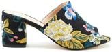 Sole Society Ashwell Slide Heel Mule