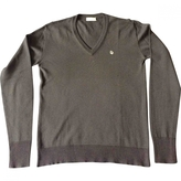 Christian Dior wool jumper