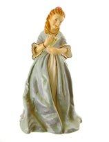Royal Worcester Figurine Sweet Anne RW3630 Freda Doughty