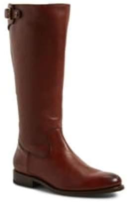Frye Jayden Buckle Back Zip Boot (Regular & Extended Calf)