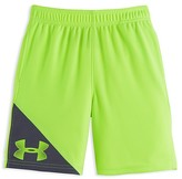 Under Armour Boys' Prototype Shorts - Sizes 2-7