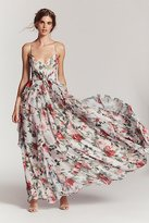 Queen Ann Maxi Dress by Fame and Partners at Free People