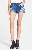 Rag & Bone Women's 'The Cutoff' Denim Shorts