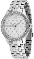 Armani Exchange Classic Collection AX5215 Women's Stainless Steel Watch