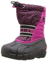 Sorel Kids' Youth Cub Graphic 15-K Snow Boot
