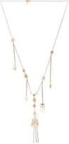 Chloé Layton Long Pendant Necklace