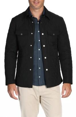 Alton Lane Ryback Water Resistant Jacket