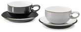 "Denby Jet"" Tea Cup"