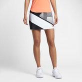 Nike NikeCourt Power Spin Premier Women's Tennis Skirt