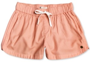 Roxy Big Girls Una Mattina Shorts