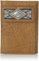 Ariat Men's Diamond Elephant Tri-Fold