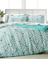 Pem America Arrow 3-Pc. Full/Queen Comforter Set